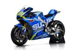 Suzuki GSX RR MotoGP 2017 16
