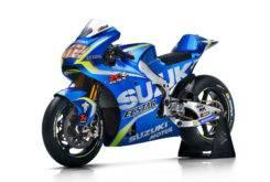 Suzuki GSX RR MotoGP 2017 17