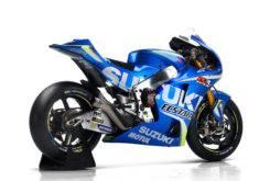 Suzuki GSX RR MotoGP 2017 18