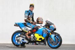 Tito Rabat MotoGP 2017 Marc VDS 01