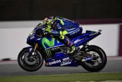 Valentino Rossi MotoGP Qatar 2017 02
