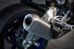 Yamaha MT 10 SP 2017 detalles 21