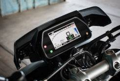 Yamaha MT 10 SP 2017 detalles 32