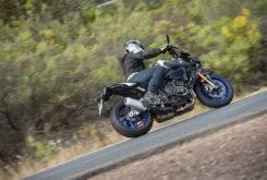 Yamaha MT 10 SP 2017 prueba 009