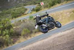 Yamaha MT 10 SP 2017 prueba 010