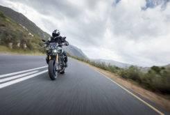 Yamaha MT 10 SP 2017 prueba 017