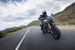 Yamaha MT 10 SP 2017 prueba 023