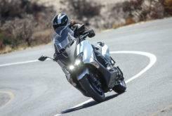 Yamaha TMAX 2017 prueba 004