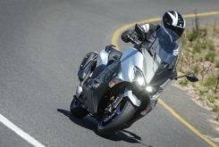Yamaha TMAX 2017 prueba 010