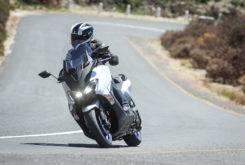 Yamaha TMAX 2017 prueba 013