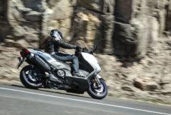Yamaha TMAX 2017 prueba 025