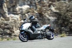 Yamaha TMAX 2017 prueba 028