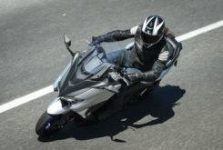 Yamaha TMAX 2017 prueba 035