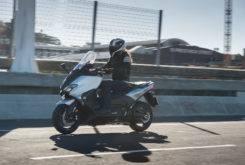 Yamaha TMAX 2017 prueba 055