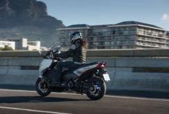 Yamaha TMAX 2017 prueba 057