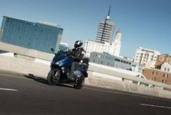 Yamaha TMAX 2017 prueba 063