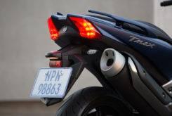 Yamaha TMAX DX 2017 012