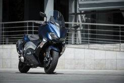 Yamaha TMAX DX 2017 045