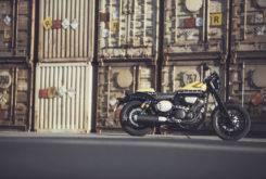 Yamaha XV950 Racer 2016 21