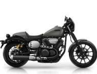 Yamaha XV950 Racer 2016 31