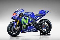 Yamaha YZR M1 MotoGP 2017 12