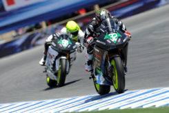 motos electricas competicion