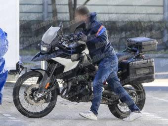 BMW F 900 GS bikeleaks 10