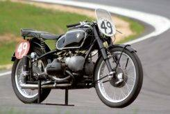 BMW RS 255 Kompressor 1939