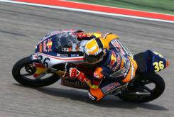Beatriz Neila Red Bull Rookies Cup 2017