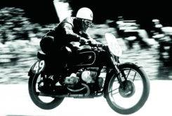 Georg Meier and the 1939 Isle of Man TT