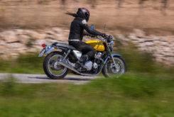 Honda CB1100EX 2017 prueba MBK 04