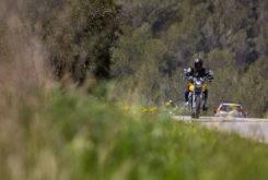 Honda CB1100EX 2017 prueba MBK 07