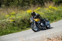 Honda CB1100EX 2017 prueba MBK 12