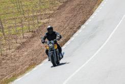Honda CB1100EX 2017 prueba MBK 28