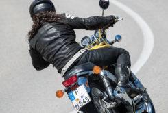 Honda CB1100EX 2017 prueba MBK 34