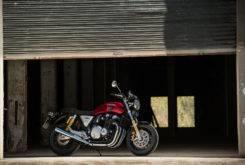 Honda CB1100RS 2017 83