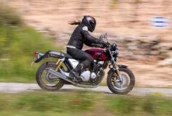 Honda CB1100RS 2017 prueba MBK 01