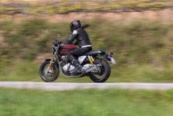 Honda CB1100RS 2017 prueba MBK 08