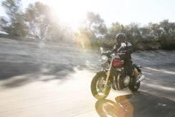 Honda CB1100RS 2017 prueba MBK 29
