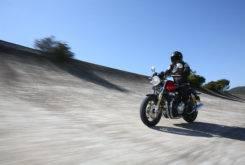 Honda CB1100RS 2017 prueba MBK 31