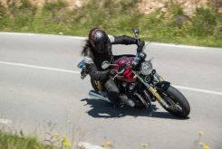 Honda CB1100RS 2017 prueba MBK 35