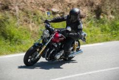 Honda CB1100RS 2017 prueba MBK 38