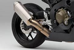 Honda CBR1000RR SP2 Track Edition 06
