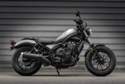 Honda Rebel 2017 38