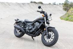 Honda Rebel 2017 52