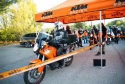 III REUNION KTM ADVENTURE 4