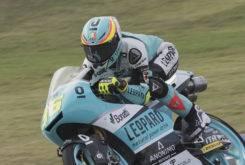 Joan Mir Moto3 Argentina 2017