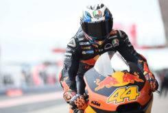 KTM carenado MotoGP Austin 2017