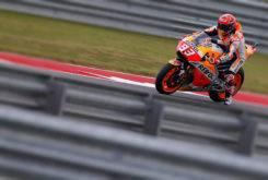 Marc Marquez MotoGP GP Las Americas 2017