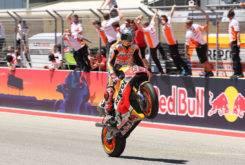 Marc Marquez victoria MotoGP Austin 2017 01